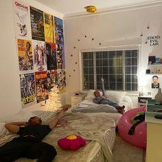 Room Ideas Bedroom, Bedroom Inspo, Home Bedroom, Bedroom Decor, Bedrooms, My New Room, My Room, Girl Room, Dream Rooms