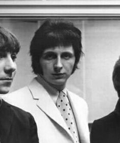 John Entwistle The Who