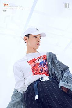 nct u taeyong K Pop, Nct 127, Yang Yang, Winwin, Nct The 7th Sense, Taeyong, Jaehyun, Ten Chittaphon, Sm Rookies