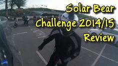 Solar Bear Challenge 2014/15 - Review