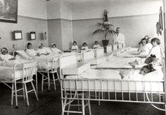 Meisjeszaal 1928 -  Atrium Medisch Centrum Parkstad