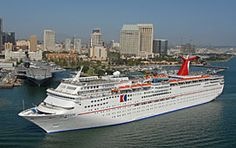 Tips for cruising the Carnival Elation