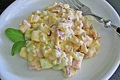 7 - Tassen - Salat 1