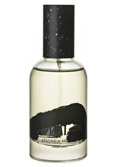 Coal Eau de Parfum by Andrea Maack Parfums, at Luckyscent. Hard-to-find fragrances, niche brand perfumes,  and other under-the-radar luxuries.