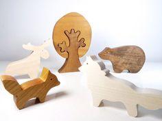 Informations sur : La Boutique du Jouet en Bois  Toy Wood