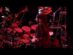 Carter Beauford Drum Solo