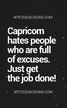 Not the people, the attitude All About Capricorn, Capricorn Facts, Capricorn Quotes, Virgo Moon, Zodiac Signs Capricorn, Capricorn And Aquarius, My Zodiac Sign, Taurus, Daily Horoscope Pisces