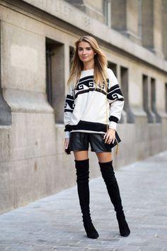 Isabel Marant sweater Diego Zuko  - HarpersBAZAAR.com