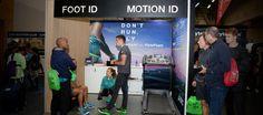 #DontRunFly #BrandActivation #SpeedTrioPack #FrontRunners #CapeTownMarathon #WellDoneASICS Vacation Club, Exhibition Stands, Cape Town, Asics, Marathon, Ocean, Activities, Running, Display Shelves