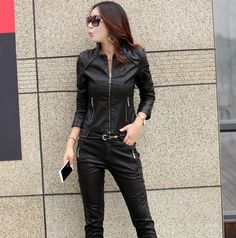http://fashiongarments.biz/products/leather-jacket-women-fashion-coat-women-short-motorcycle-leather-clothing-female-outerwear-chaqueta-de-cuero-de-las-mujeres-z930/,    Leather jacket women fashion coat women short motorcycle leather clothing female outerwear Chaqueta de cuero de las mujeres Z930   NOTE:  ^ .^ Good Quality & Materials Only   We Do not sell cheap junk Products…When you place the   order,Pls remark your height weight bust and waist size 1st…   ^ .^ More products Welcome to…