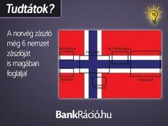 A norvég zászló még 6 nemzet zászlóját is magában foglalja! Good To Know, Did You Know, Curiosity, Everything, Fun Facts, Bar Chart, Lol, Humor, Funny