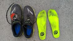 How To Clean The Insoles Of Shoes