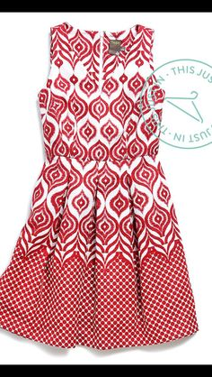 This dress is awesome!