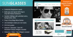 24-Columns Responsive Magento Theme Framework . Check out our other