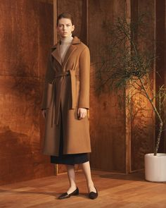 See the complete M. Martin Fall 2017 Ready-to-Wear collection.
