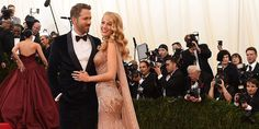 Best Dressed and Hottest Trends at the 2014 Met Ball!