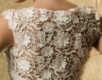 2013 new styles of wedding dress by Dreamsofbrides by Kelly , via Behance