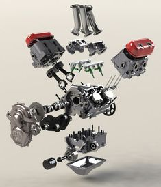Motus Motorcycles Completes World's First Direct Injected V4 Engine - Cycle Trader Insider - Motorcycle Blog by Cycle Trader