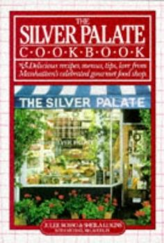 The Silver Palate Cookbook...the cover is coming off my copy but I don't care.  Great recipe book!