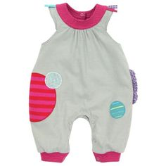 <B>Combinaison fille Dolores</B><BR>MOULIN ROTY