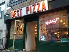 Best Pizza in Brooklyn, NY