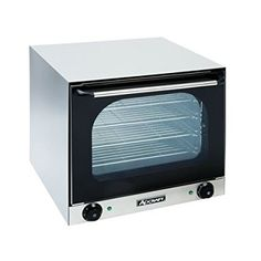 Convection Oven Half Size 220V Lot Of 1 Review Stainless Steel Countertops