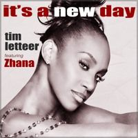 Its a New Day (Tim Letteer Revolution Mix) Tim Letteer feat. Zhana by Tim Letteer