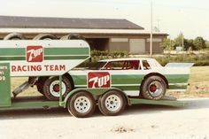 7up dirt late model