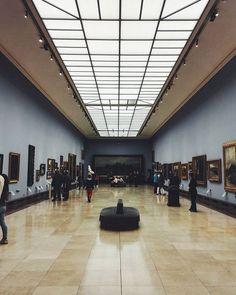 WEBSTA @ herbatnik18 - #muzeumnarodowewkrakowie #malarstwo #sztuka #sukiennice #muzeum #krakow #turysta #wspomnienieweekendu #cracow #museum #nationalmuseum #instamoment #instalike #instapic #vsco #vscocracow #igers #igerspoland #igerscracow