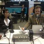 Social Media Minute Podcast by RegEd: Live from #MIC25 with Maureen Wilke - RegEd Social Media Archiving
