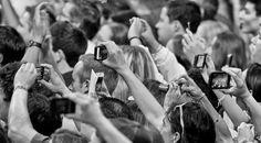 Si les journalistes sont de plus en plus nombreux à utiliser les réseaux sociaux dans le cadre de leur travail ... #rp #influencer #press #socialmedia