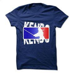 Kendo T-Shirt - #tee shirts #online tshirt design. GET YOURS => https://www.sunfrog.com/Sports/Kendo-T-Shirt.html?60505