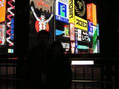 Cool Osaka Travel photographs - http://osaka-mega.com/cool-osaka-travel-photographs/