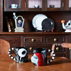Simply meant to be in your kitchen | Shop The Nightmare Before Christmas