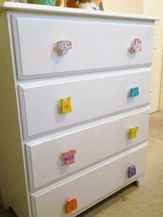 Dresser S That Facilitate Sorting And Organization Skills