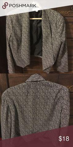 New York & Co Blazer Worn only once New York & Company Jackets & Coats Blazers