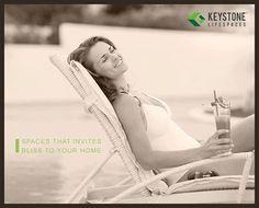 Keystone Lifespaces  Spaces that invites bliss to your home  www.keystonelifespaces.com  #keystone #keystonebuilders #realestate #luxury #luxurioushouse #realtor #propertymanagement #bestpropertyrates #homesellers #bestexperience #homebuyers #dreamhome #mumbai