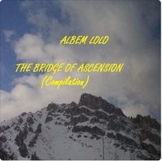 The Bridge of Ascension by Albem Lolo 50 Million, Urban Landscape, Apple Music, Orchestra, Itunes, Destiny, Bridge, Songs, How To Plan
