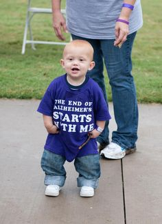 The end of Alzheimer's starts with me! #alzheimers #tgen #mindcrowd www.mindcrowd.org