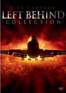 Left Behind series. -- 1. A number of passengers have disappeared--at 37,000 feet, leaving their neatly pressed clothes behind. - - 2. Nicolae Carpathia is establishing a one-world government. But what he calls world peace the Tribulation Force knows will mark the end of the world. - - 3. Nicolae Carpathia uses his newfound powers as head of the world government to bring war and plague on every nation.