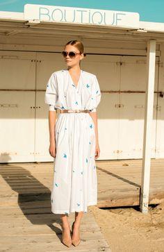 spring dresses by alexander terekhov ss2013