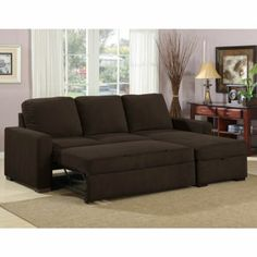 Chelsea Sofa Bed with Chaise