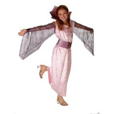 RG Costumes Victorian Pink Spider Costume Child Medium *** Read more reviews of the product by visiting the link on the image.