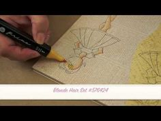Prima Quick Tips: Prima Palette with Julie Nutting - YouTube