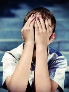 Childhood Abuse Can Lead to Health Problems Later