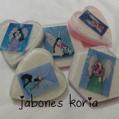 JABON ANGEL DE MASCOTAS