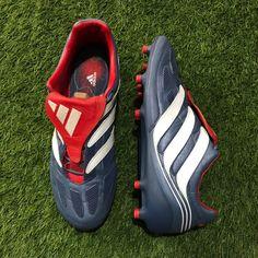 db513aa699f0 Adidas Predator Precision FG Remake CM7911 11 US Zinedine Zidane 2000 RARE  (eBay Link)