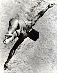 Lev Borodulin, Diver