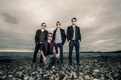 Band promo by STUDIO Majamaa / Lauri Majamaa - Seven Day Wonder