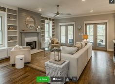 """4"""" white oak hardwood flooring with """"Special Walnut"""" stain color (Minwax?)"""